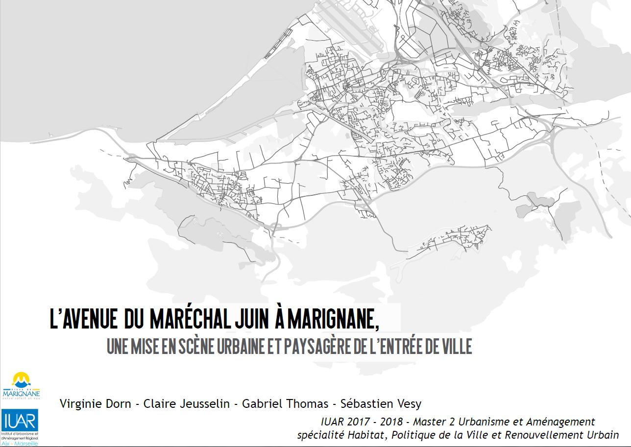 Marignane-Est