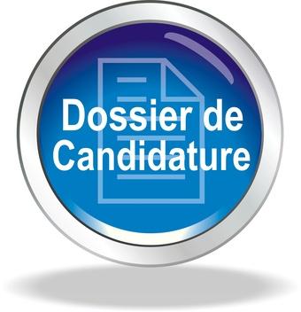 Dossier de candidature Master 1ère année