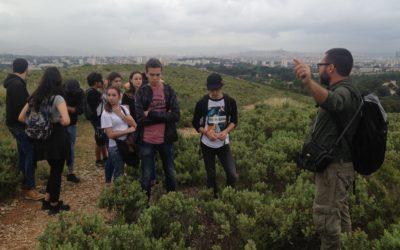 Des lycéens sensibilisés à l'urbanisme