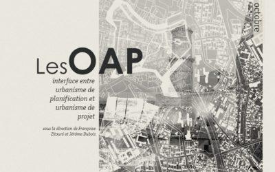 Actes du colloque OAP