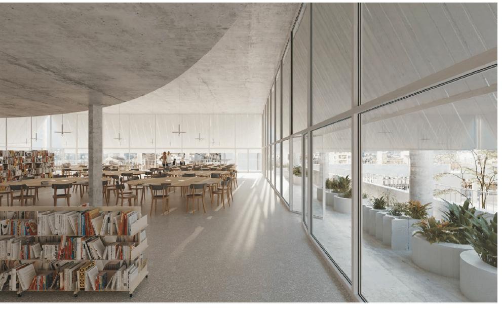 IMVT Bibliothèque