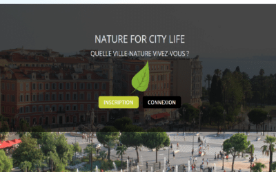 MOOC Nature for City Life