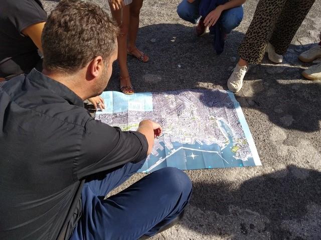 La nouvelle promotion Politiques et projets d'habitat et de renouvellement urbain a fait sa rentrée