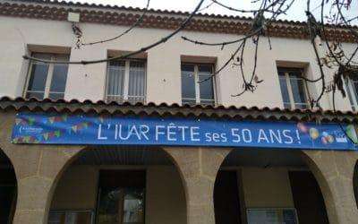 1969-2019 l'IUAR a 50 ans