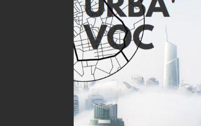 L'association étudiante URBA'VOC présente…